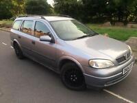2004 Vauxhall Astra 1,7 cdti estate # cheap insurance model , full mot