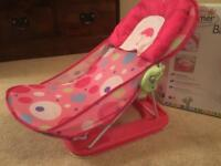 Deluxe Baby Bather by Summer (Bath Seat)