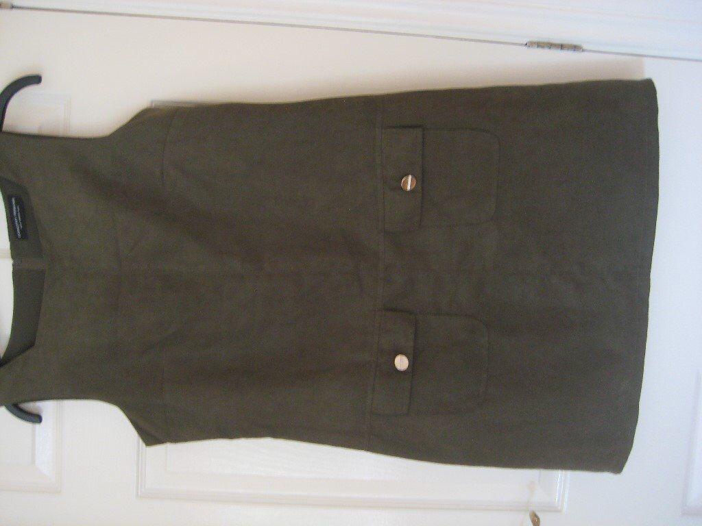 NEW DRESS / TUNIC - SIZE 10 - DOROTHY PERKINS - (Kirkby in Ashfield)..