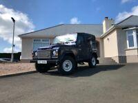 2014 Land Rover Defender 90 2.2 TD DPF Hard Top 3dr