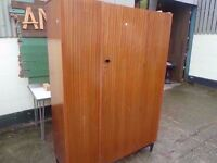 Large Single Door wardrobe Delivery Available £15