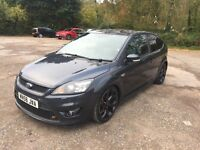 Ford Focus st -2