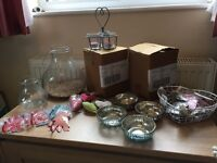 Beautiful selection of trinkets perfect for gifts