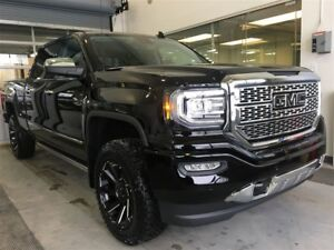 2018 GMC Sierra 1500 Denali * BOSS EDITION *