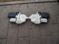VW window motor (passenger's side)