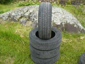 4 195-65-15 tires $100.00