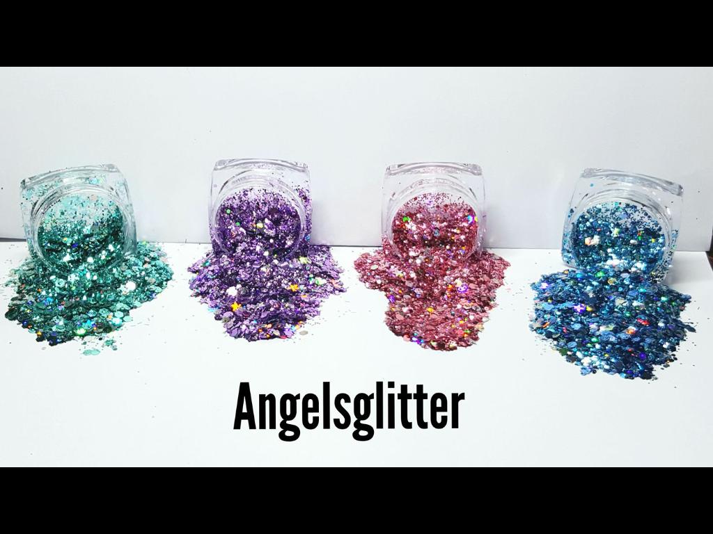Angelsglitter