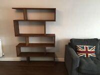 Conran Solid Oak Bookcase
