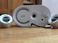 Sony Speakers 🔊