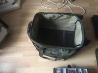 Ngt carp fishing full set up
