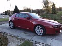 Alfa Romeo Brera 2.4 diesel SV 2007