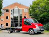 Ford Transit 2.2 TDCi 350 Chassis LWB RECOVERY TRUCK
