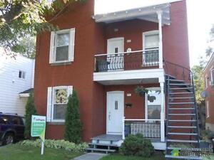 385 000$ - Duplex à vendre à Ahuntsic / Cartierville