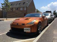 Nissan 350z 3.5L V6 2dr *Low Mileage* *Nismo Plate* *Unique*
