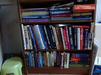 Various books for sale
