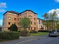1 bedroom flat in Corstorphine, Edinburgh, EH12 (1 bed) (#1096052)