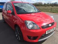 SALE! Bargain Ford Fiesta ST, long MOT, very sought after car ready to go
