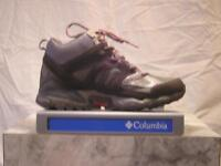 Columbia Hiking Boots and STC safety shoes
