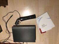 Humax HD Digital Recorder