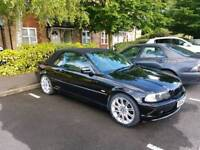BMW 318CI 2L £1750 ONO QUICK SALE