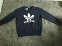 Adidas jumpers new with tags