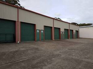 Tradie Space/ Work shed / Storage shed Warners Bay Lake Macquarie Area Preview