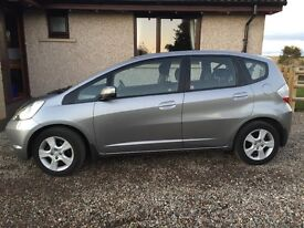 Honda Jazz I-VTEC ES, 5 door, only 45000 miles, only 2 owners. Very good condition
