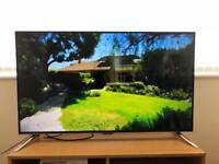 "Panasonic 55"" LED Smart TV"
