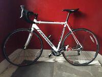 Cannondale CAAD8 Tiagra Road Bike Size 54