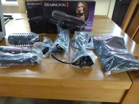 REMINGTON VOLUME AND CURL AIRSTYLER