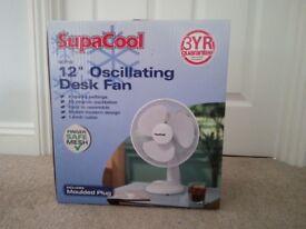 """12"""" Cooling Fan"""