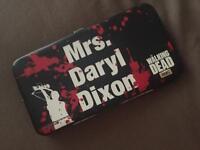 The Walking Dead Ladies Purse - Daryl Dixon