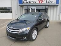 2013 Toyota Venza AWD 2.7L 4 CYL LEATHER (NO PST) 18K!