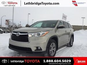 2015 Toyota Highlander AWD 4dr V6 LE Plus (Natl)