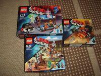 Lego. Lego Movie (2 bundles available)