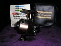 FISHING REEL SHAKESPEARE 2660