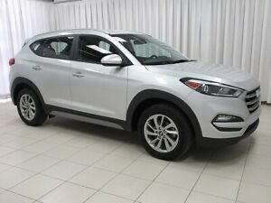 2018 Hyundai Tucson NEAR NEW TUCSON SE AWD SUV w/ BACKUP CAMERA,