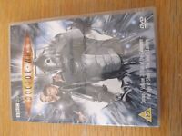BBC Doctor Who DVD - Series 2 Vol 3
