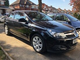 Vauxhall Astra Design 1.6 16v 3 Door Sports Coupe