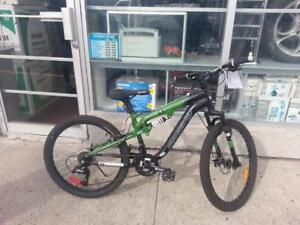 Kranked Mountain Bike. We Buy and Sell Used Sporting Goods! (#51337) AT81477