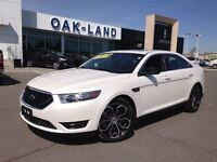 2015 Ford Taurus SHO,Roof,Nav+0%LSE AND FIN RATES!!