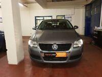 VW PASSAT 1.9 DIESEL YEAR 2006 12 MONTHS MOT&FULL HISTORY SERVICE 3 MONTHS WARRANTY!!!!