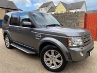 Land Rover, DISCOVERY, Estate, 2010, Other, 2993 (cc), 5 doors **SWAP PX!**