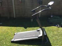 Treadmill BT2750