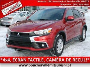 2016 Mitsubishi RVR SE*4x4, ÉCRAN TACTILE, CAM. RECUL*