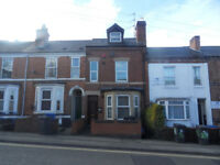 ***FULLY FURNISHED*** ONE BED FLAT AVAILABLE ON ABBEY STREET DERBY CITY CENTRE 380PCM
