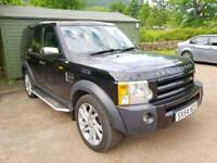 2005 Land Rover Discovery HSE 7 seater px swap offers