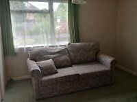 FREE Sofa Bed without mattress