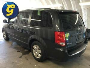2011 Dodge Grand Caravan STOW 'N GO*POWER 2ND ROW WINDOWS/REAR V Kitchener / Waterloo Kitchener Area image 4