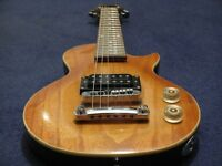 Tanglewood Electric Elf 1/2 size Electric Guitar (Les Paul style)